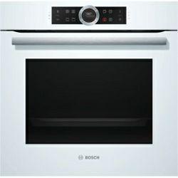 Pećnica Bosch HBG633NW1 bijela