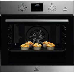 Pećnica Electrolux EOD3H50TX SteamBake