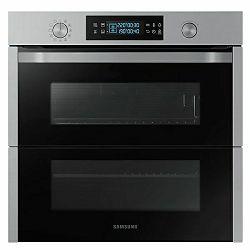 Pećnica Samsung NV75N5671RS/OL Dual Cook piroliza