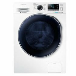 Perilica i sušilica rublja Samsung WD80J6410AW/LE