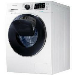 Perilica i sušilica rublja Samsung WD80K5410OW Add wash