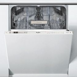 Perilica posuđa ugradbena Whirlpool WIO 3T321 P