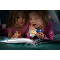 Philips ručna svjetiljka Frozen, Anna, bat.