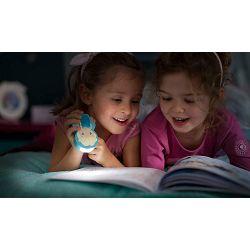 Philips ručna svjetiljka Frozen, Elsa, bat.