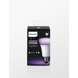Philips HUE žarulja, boja, E27 new
