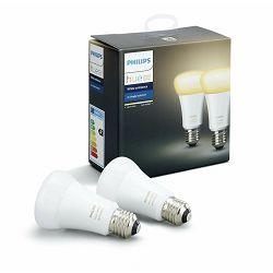 Philips HUE žarulja, white ambiance, 2xE27