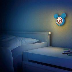 Philips noćno svjetlo, Mickey, motion sensor