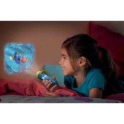 Philips projektor i ručna svjetiljka 2u1, Dory