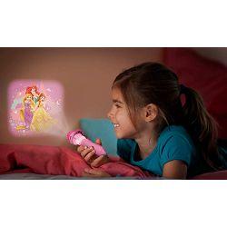 Philips projektor i ručna svjetiljka 2u1, Princess