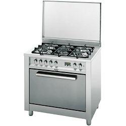 Plinski štednjak Indesit CP 97S EA