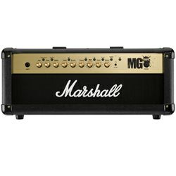 Pojačalo Marshall MG100HFX