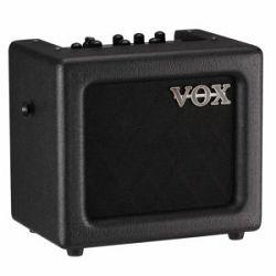 Pojačalo VOX Mini 3 Black
