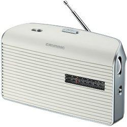Prijenosni radio Grundig Music 60 bijeli