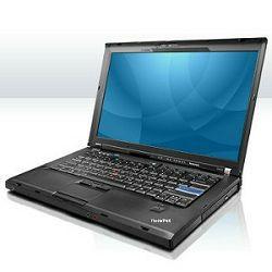 Prijenosno računalo Lenovo Lenovo ThinkPad R400 C2D P8400/4GB/320GB/DVDRRabljeno