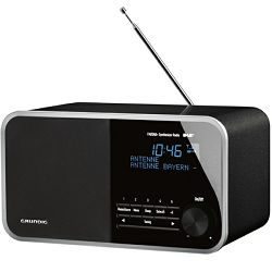 Radio Grundig DTR 3000 DAB+ crni