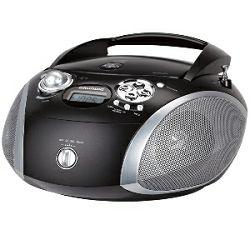 Radio Grundig RCD 1445 USB crni