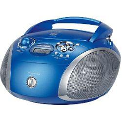 Radio Grundig RCD 1445 USB plavi
