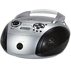 Radio Grundig RCD 1445 USB srebrni