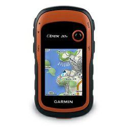 Ručni GPS Garmin eTrex 20x Topo Active Eastern Europe