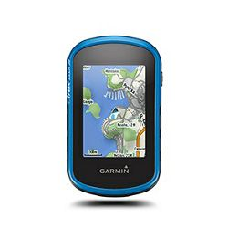 Ručni GPS Garmin eTrex 25 touch Topo Active Europe