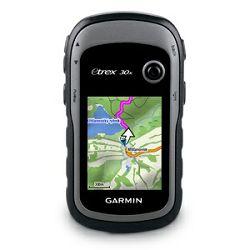 Ručni GPS Garmin eTrex 30x Topo Active Eastern Europe