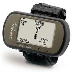 Ručni GPS Garmin Foretrex 401