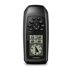 Ručni GPS Garmin GPS 73