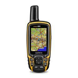 Ručni GPS Garmin GPSMAP 64
