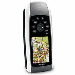 Ručni GPS Garmin GPSMAP 78 (USB, DEM  karta, HR izbornik,pluta)