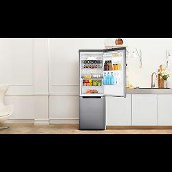 SAMSUNG hladnjak RB30J3600SA/EK, dispenser (A+)