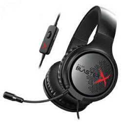 Slušalice Creative Gaming SB X H-3