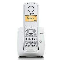Telefon Gigaset A120 bijeli