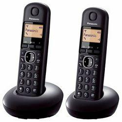 Telefon Panasonic KX-TGB212FXB