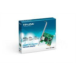 TP-Link TG-3468, PCIe Gbit mrežna kartica