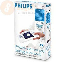 Vrećice za usisavač Philips FC8021/03, S-Bag