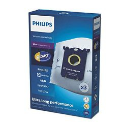 Vrećice za usisavač Philips FC8027/01, S-Bag
