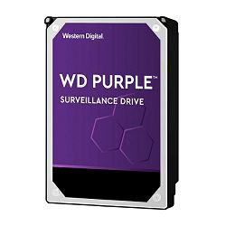WD10PURZ Caviar Purple AV 1TB 64MB IntelliPower