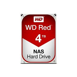 WD40EFRX Caviar Red 4TB 64MB IntelliPower