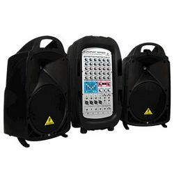 Zvučnici Behringer Portable Europort EPA900