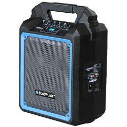 Zvučnik sa pojačalom Blaupunkt MB06 karaoke