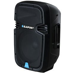 Zvučnik sa pojačalom Blaupunkt PA10 karaoke