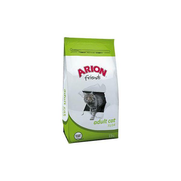 ARION Friends Adult Cat 31/14 - 15 kg