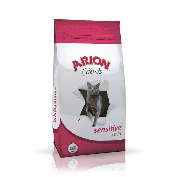 ARION Friends Cat Sensitive - 3 kg