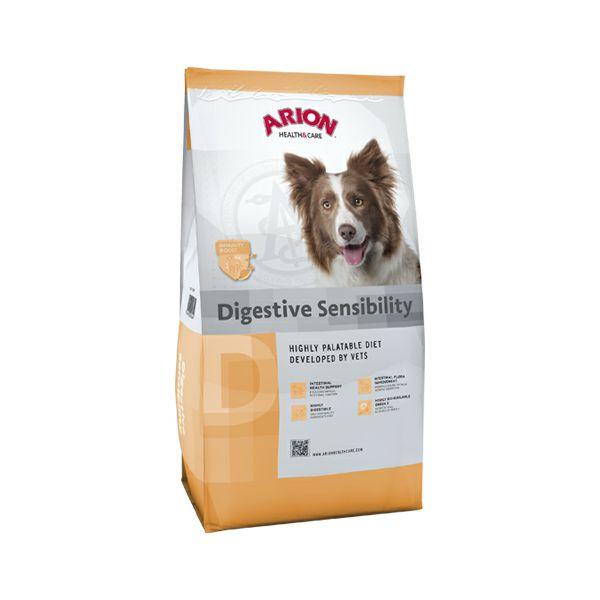 ARION Health & Care Digestive Sensibility - 3 kg