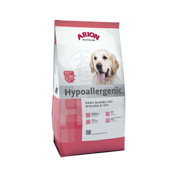 ARION Health & Care Hypoallergenic - 3 kg
