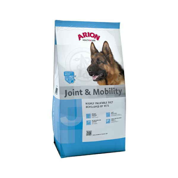 ARION Health & Care Joint & Mobility - 3 kg