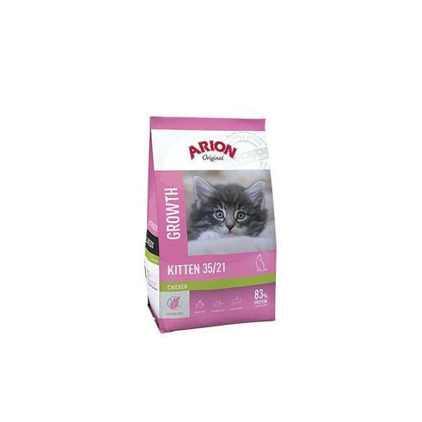 ARION Original Kitten 35/21 - 2 kg