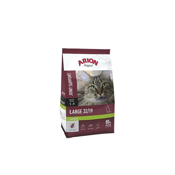 ARION Original Large 32/19 - 2 kg