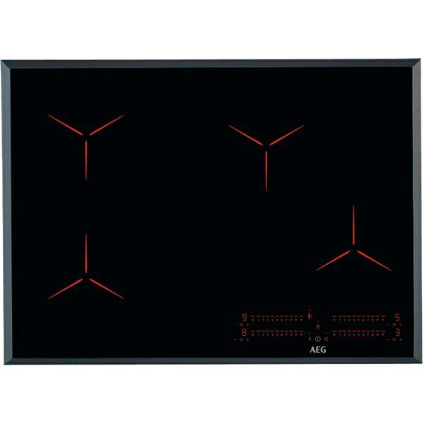 Električna ploča AEG IPE74541FB indukcija