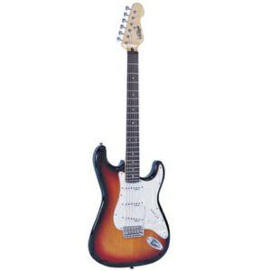 Gitara Vintage V6 V6SSB